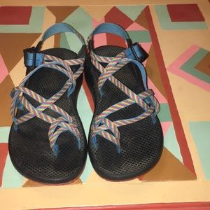 Women's size 9 chacos